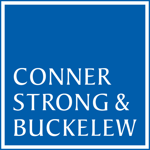 Connor Strong & Buckelew
