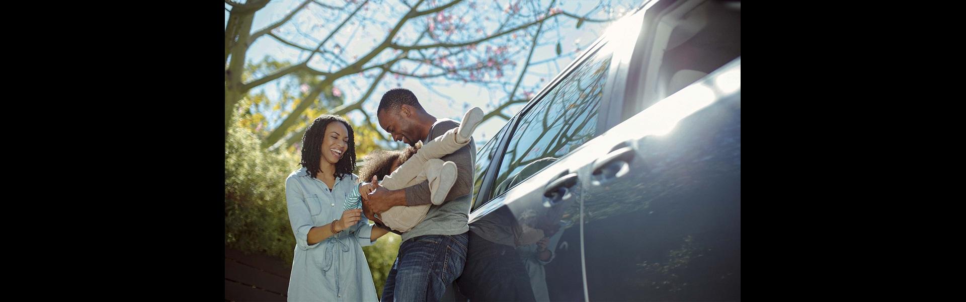 Auto Insurance | NJM