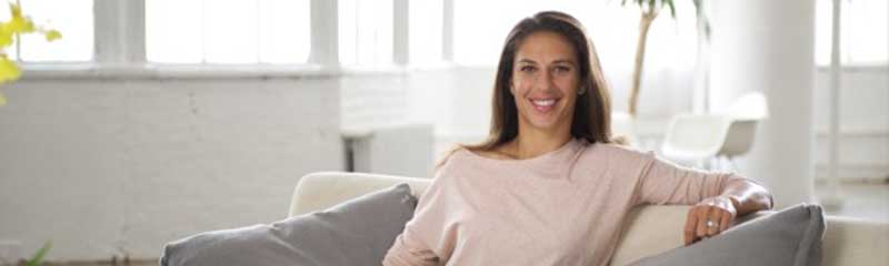 Carli Lloyd Dishes on Eating Like a Champ