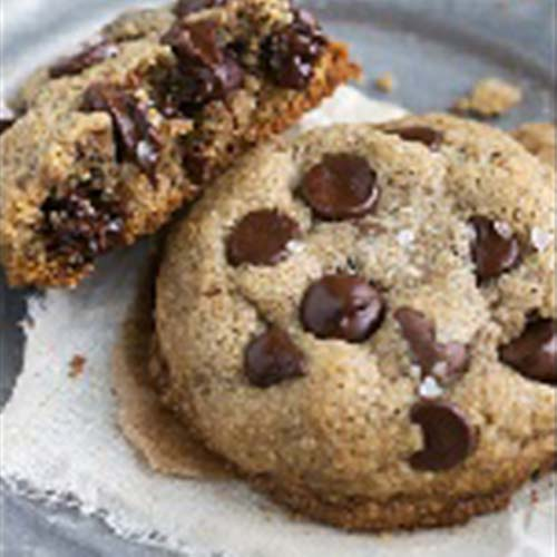Healthy Recipes That Use Chocolate Chips