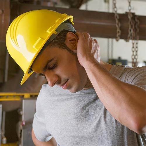 Workers' Comp Insurance Claims