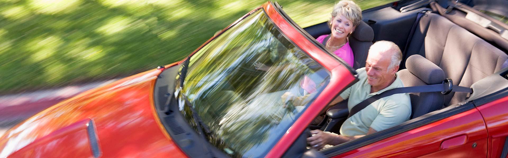New Jersey Auto Insurance Faqs Njm