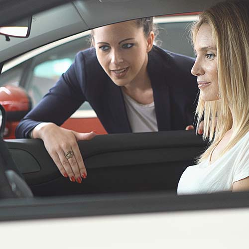 Buying a Safer Vehicle