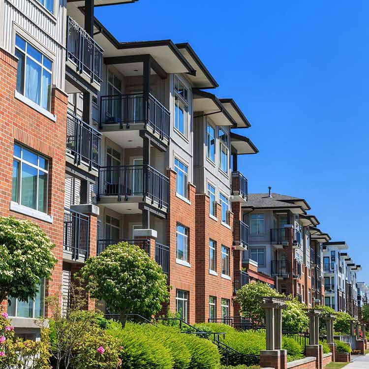 Homeowners, Condo, and Renters Insurance - Condo