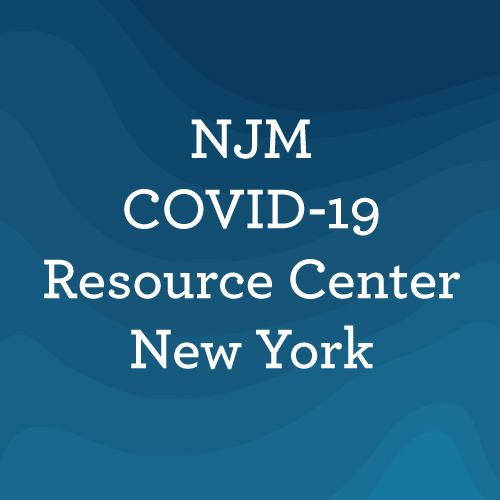 Special Notice For New York Customers Njm