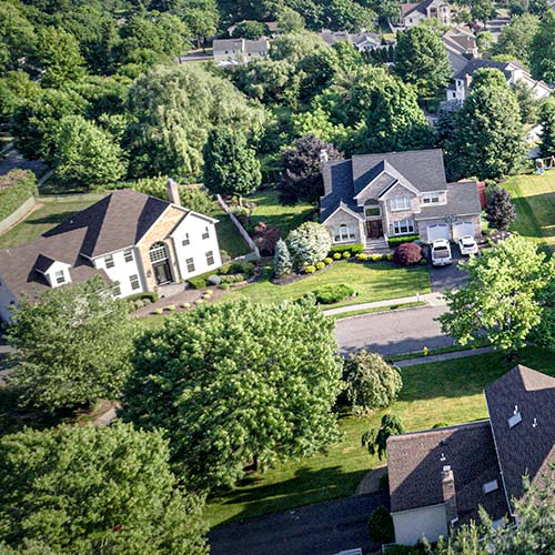 Best Homeowners Insurance in NJ | NJM